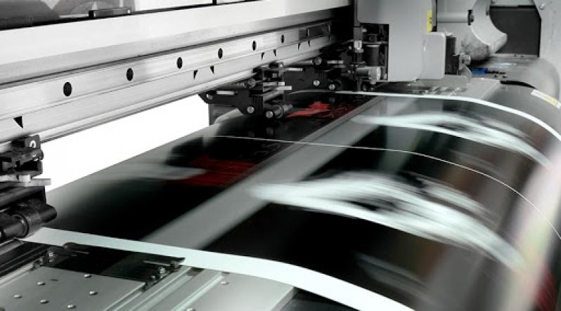 Empresas de Impressões Digitais Bosque da Saúde - Impressão Digital Adesivo de Parede