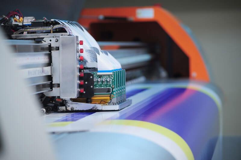 Impressão Digital Banner Jardim Santa Helena - Impressão Digital Acrílico