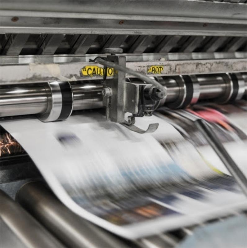 Impressões Digitais Adesivo Vila Mariana - Impressão Digital Pvc