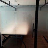 adesivos jateados para vidro Vila Alexandria
