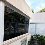 comprar adesivo jateado para janela Panamby