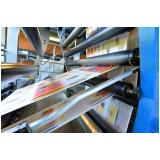 impressão digital adesivo personalizado orçamento Chácara Kablin