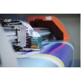 impressão digital adesivo de parede