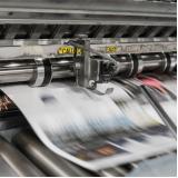 impressão digital pvc