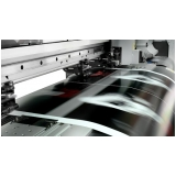 impressão digital pvc orçamento Santo Amaro