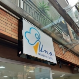 onde faz placa luminosa Planalto Paulista