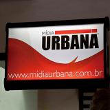 onde faz placas luminosas para comércio Jardim Paulista