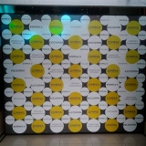 placas informativas empresas