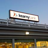 placas luminosas para loja preço Aeroporto