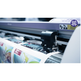 valor de impressão digital adesivo Aeroporto