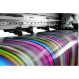 valor de serviços de impressão digital Vila Morumbi